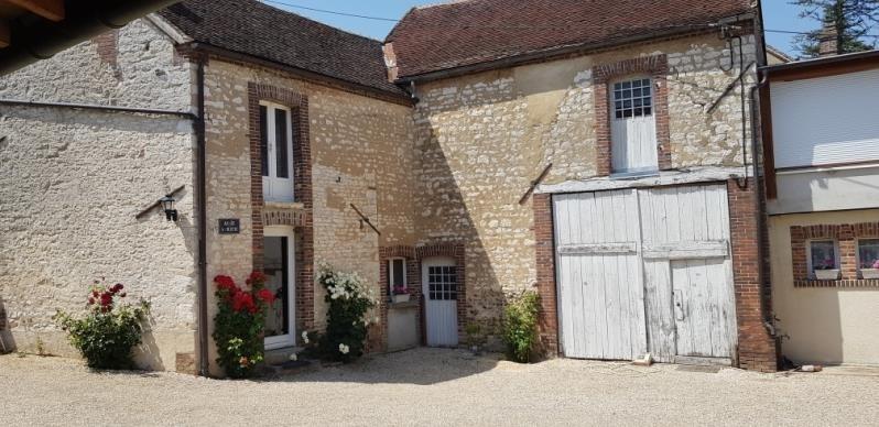 Sale house / villa Chassy 275000€ - Picture 4