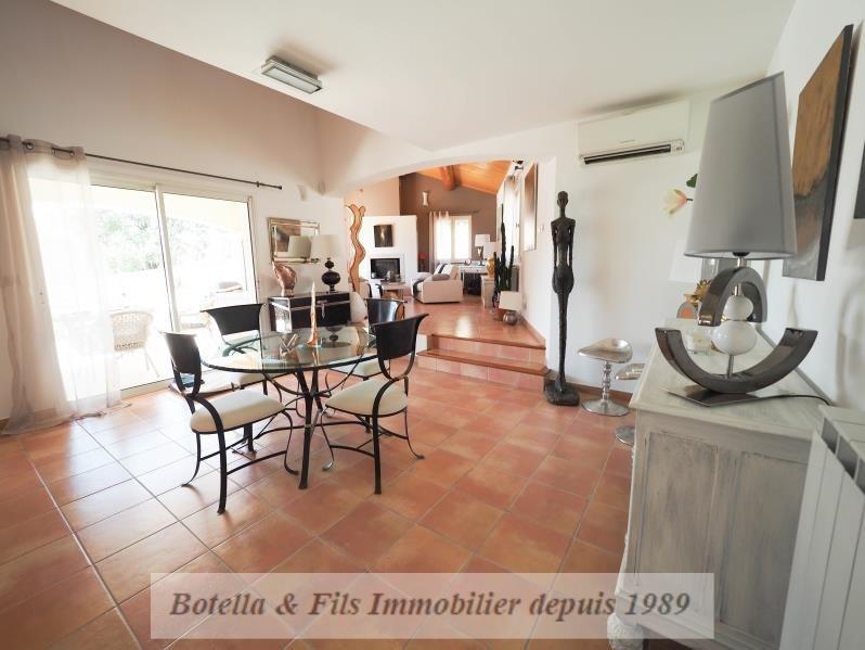 Vitalicio  casa Goudargues 226000€ - Fotografía 5