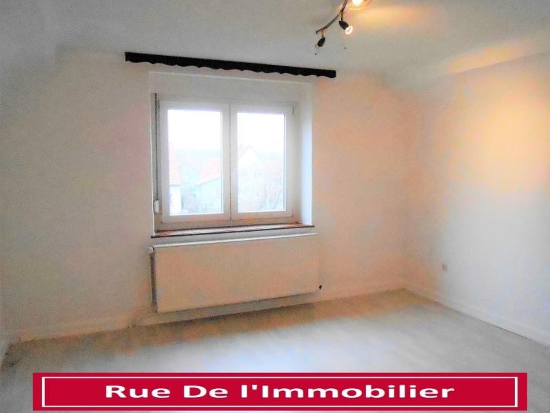 Sale house / villa Niedermodern 178000€ - Picture 2
