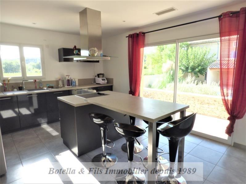 Venta  casa Sabran 405000€ - Fotografía 4