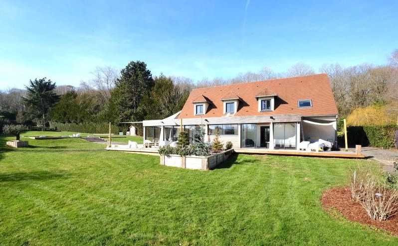 Deluxe sale house / villa Montfort l amaury 1170000€ - Picture 1
