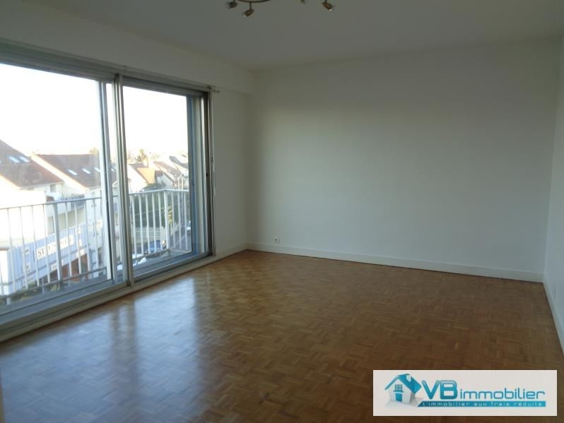 Rental apartment Savigny sur orge 584€ CC - Picture 1