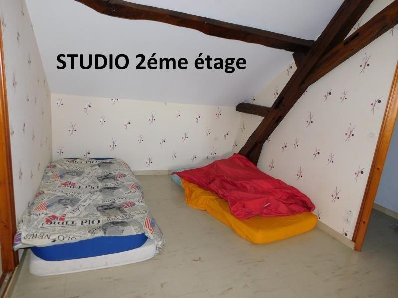 Sale house / villa Montoire sur le loir 77000€ - Picture 5