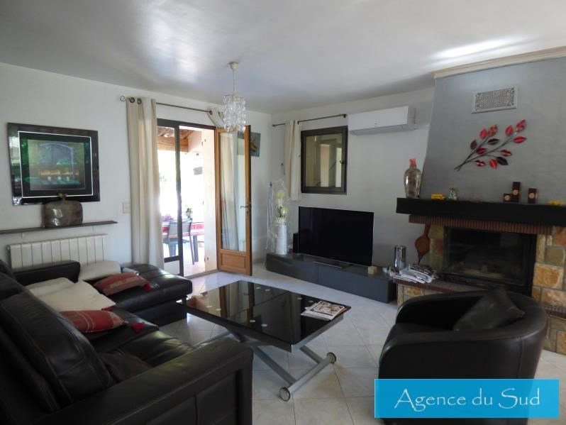 Vente maison / villa Le beausset 510 000€ - Photo 4