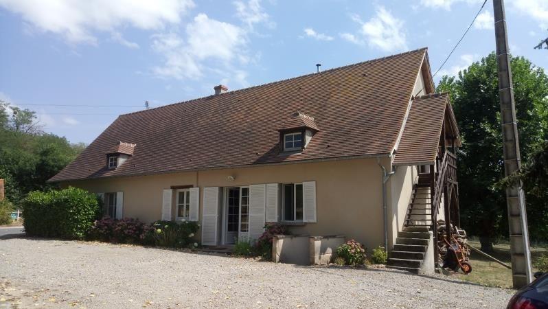 Vente maison / villa Aubigny 168000€ - Photo 1