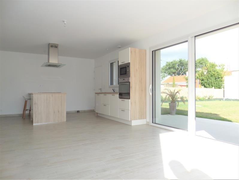 Vente maison / villa St brevin les pins 322400€ - Photo 2