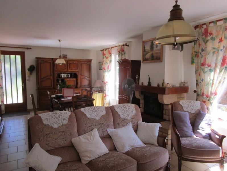 Vente maison / villa Chauray 172900€ - Photo 2