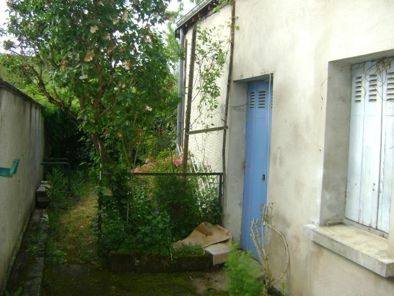 Sale house / villa Chateau renault 64950€ - Picture 4
