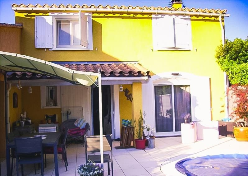 Sale house / villa Trets 440 000€ - Picture 1