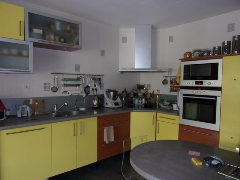 Vente maison / villa Chateaubourg 217360€ - Photo 5
