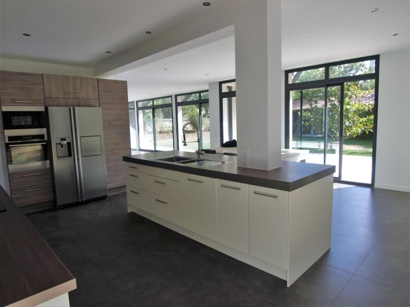 Vente de prestige maison / villa Montfort l amaury 1299780€ - Photo 4