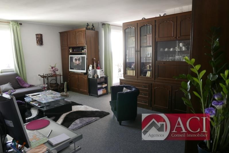 Vente appartement Deuil la barre 262 500€ - Photo 2