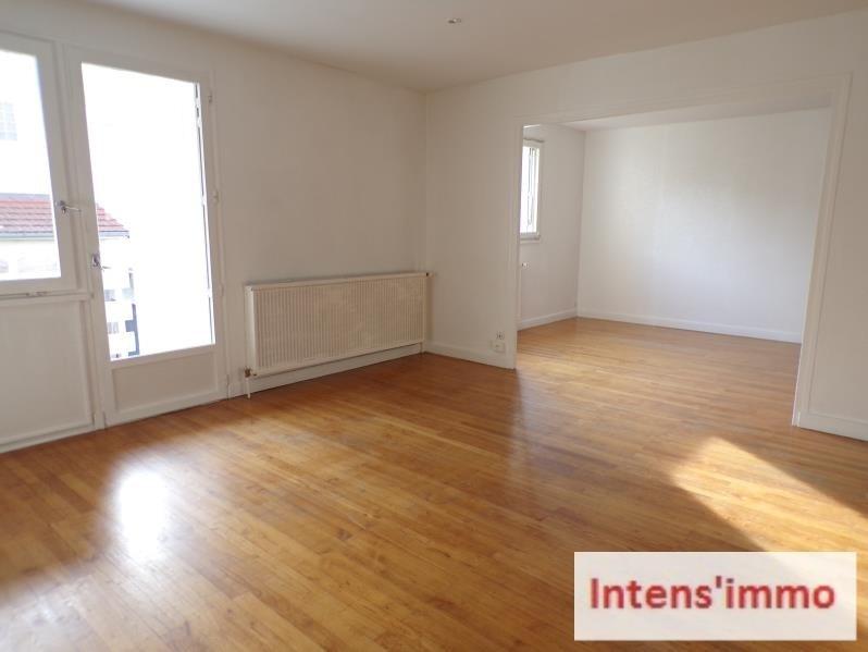 Sale apartment Romans sur isere 83000€ - Picture 1
