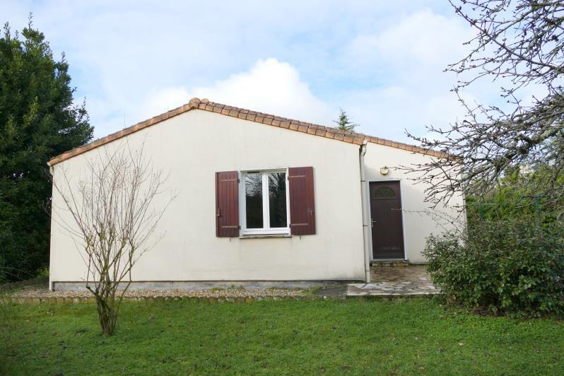 Sale house / villa Corme ecluse 159000€ - Picture 4