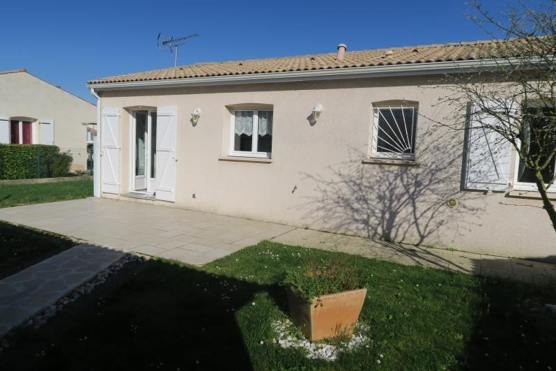 Vente maison / villa St georges de didonne 263750€ - Photo 10