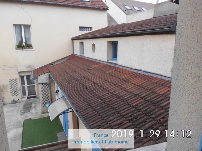 Vente appartement Sartrouville 208 000€ - Photo 6