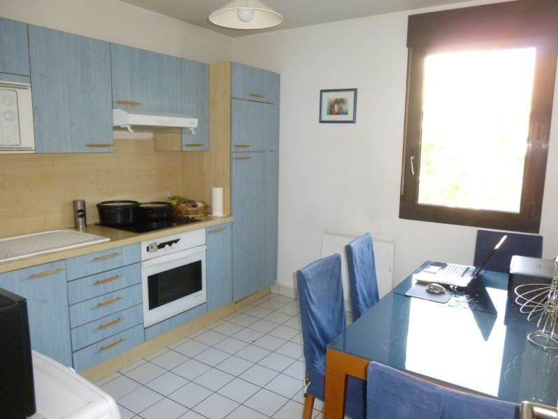 Vente appartement Paris 19ème 465000€ - Photo 3