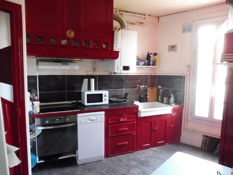 Vente appartement Villemomble 257000€ - Photo 8