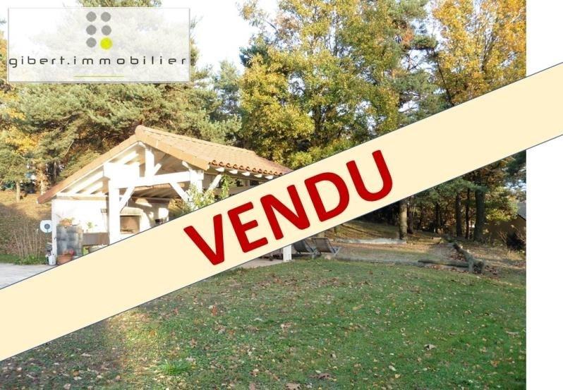 Vente maison / villa Blavozy 345000€ - Photo 1