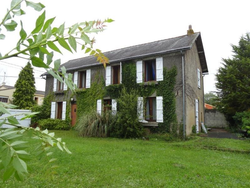 Vente maison / villa Maisdon sur sevre 289900€ - Photo 1