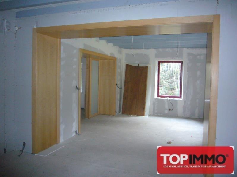 Sale house / villa Gerardmer 189900€ - Picture 5