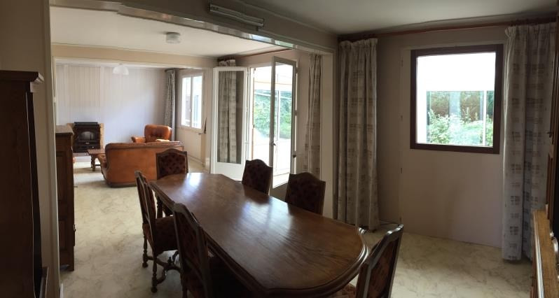 Sale house / villa Rumaucourt 126804€ - Picture 1