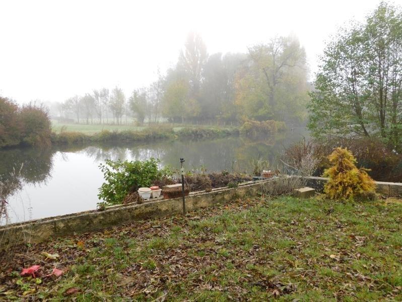 Vente maison / villa Montoire sur le loir 99000€ - Photo 8
