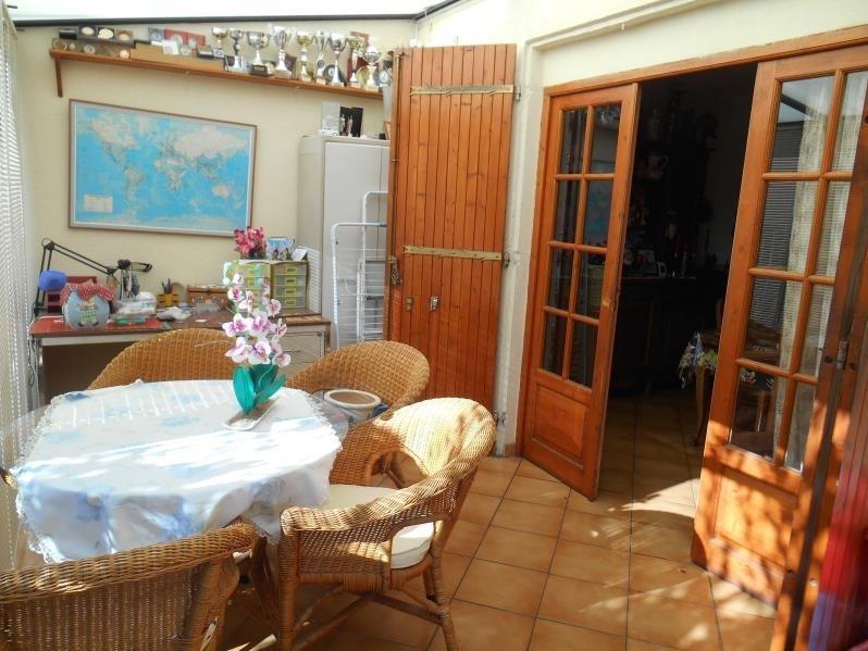 Vente maison / villa Ceret 210000€ - Photo 6