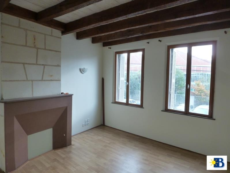 Produit d'investissement immeuble Chatellerault 91000€ - Photo 6