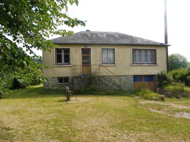 Sale house / villa Mortagne au perche 85000€ - Picture 1