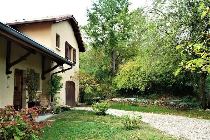 Venta  casa Bourgoin jallieu 345000€ - Fotografía 2