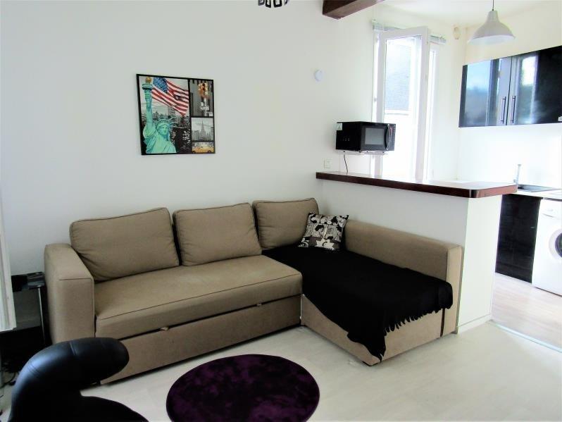Sale apartment Maisons-laffitte 156000€ - Picture 1