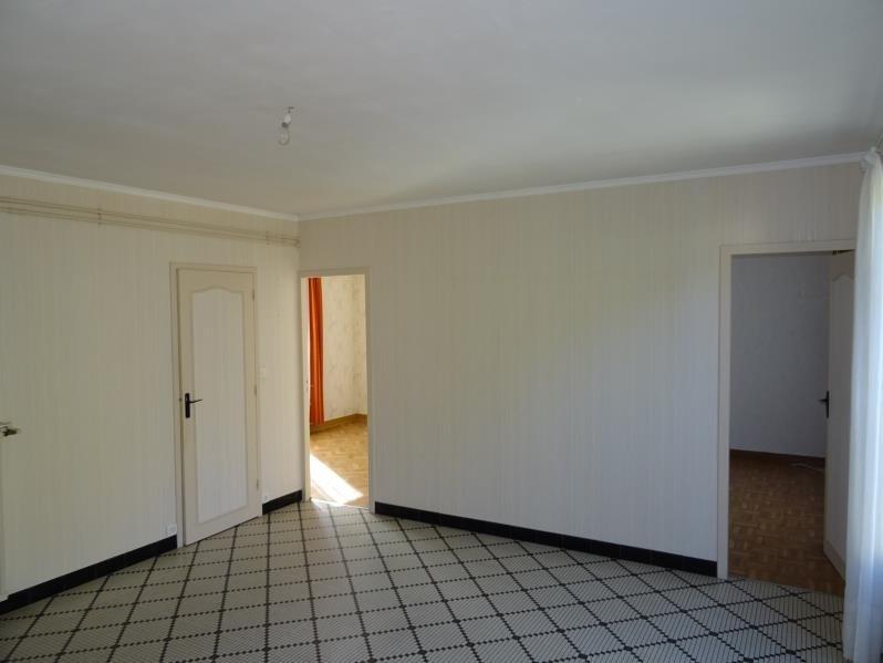 Vente maison / villa Tours 173000€ - Photo 3