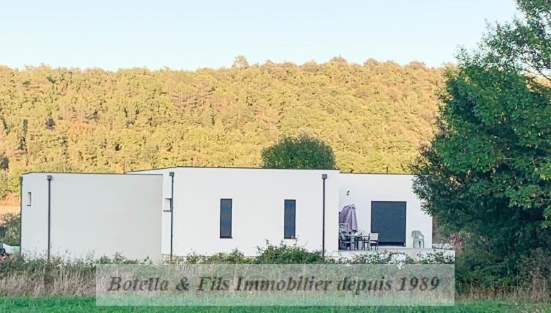 Venta  casa Goudargues 373000€ - Fotografía 1
