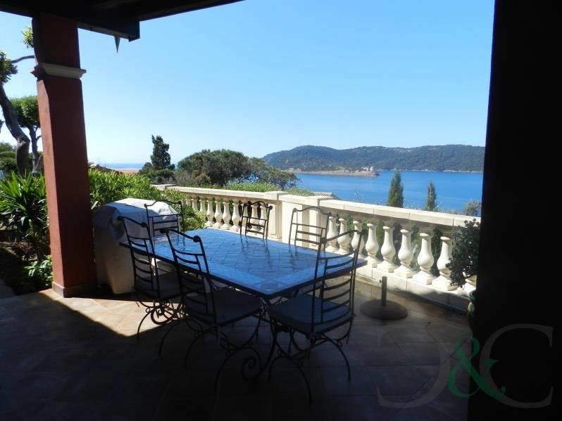 Vente de prestige maison / villa Ile du levant 1330000€ - Photo 1
