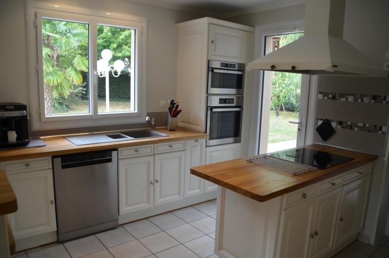 Vente de prestige maison / villa Montfort l amaury 640000€ - Photo 5