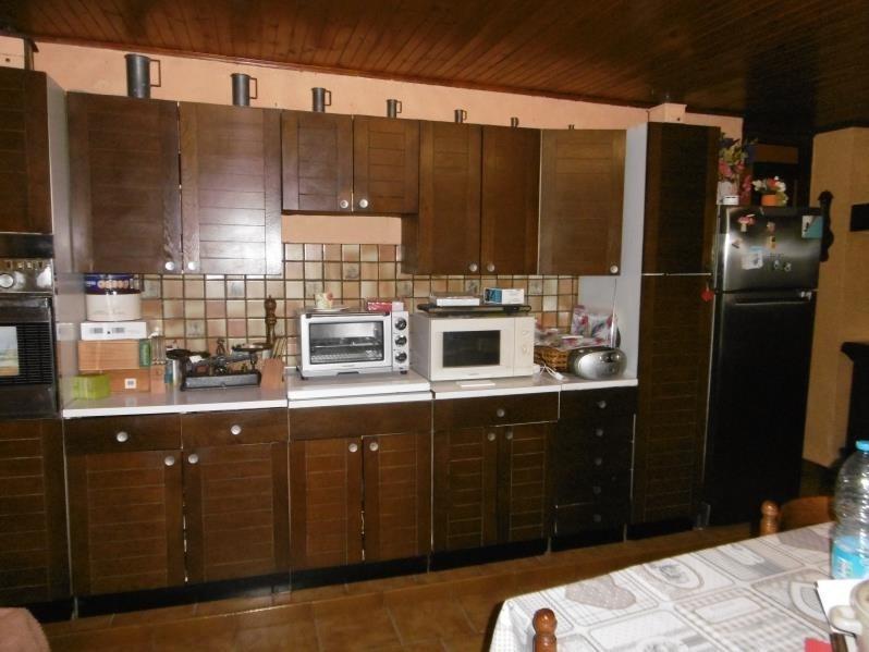 Sale house / villa Arleux 124500€ - Picture 4