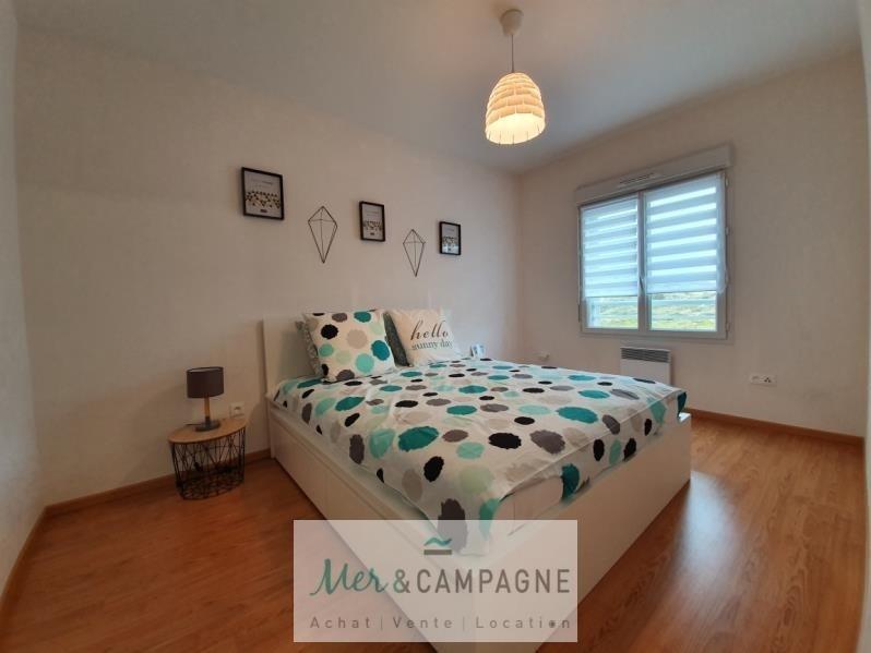 Sale apartment Fort mahon plage 155000€ - Picture 6