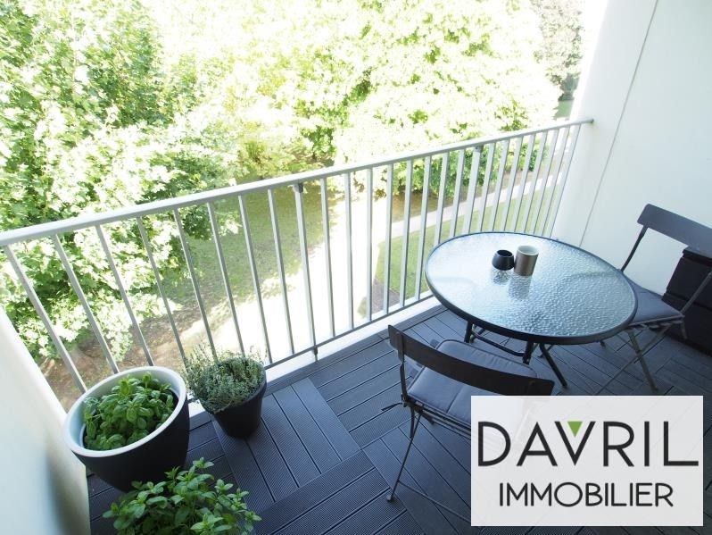 Vente appartement Conflans ste honorine 213 000€ - Photo 4