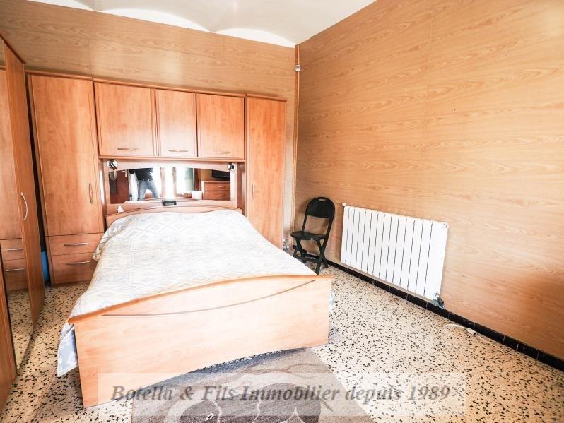 Venta  casa Barjac 213000€ - Fotografía 5