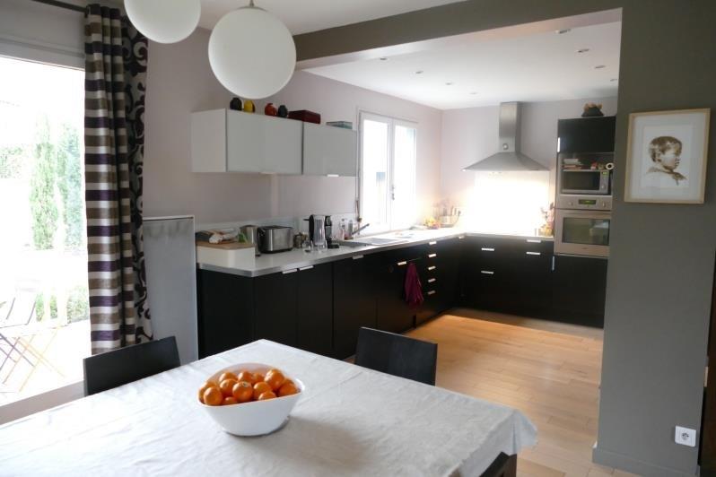 Vente maison / villa Verrieres le buisson 580000€ - Photo 4