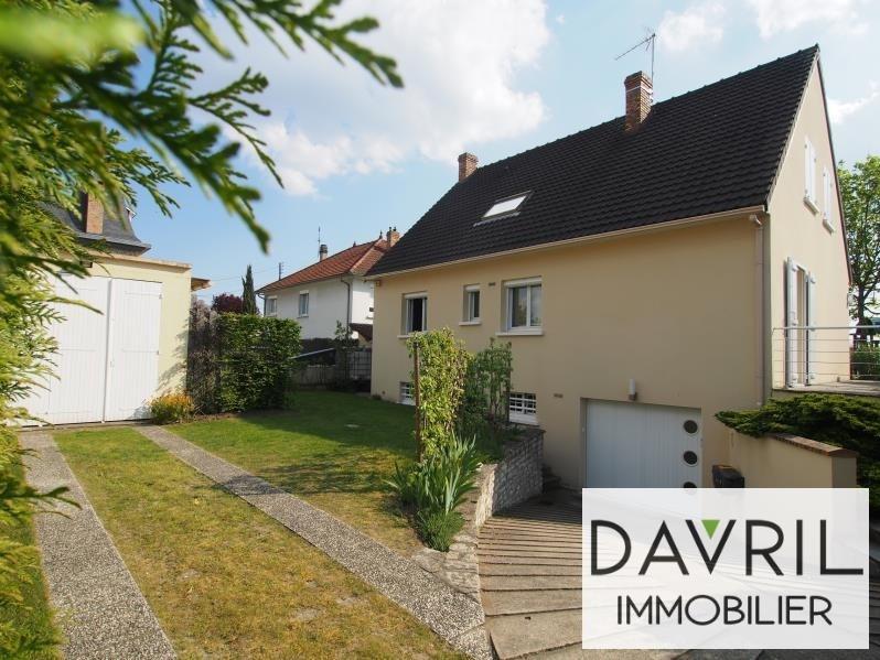 Vente maison / villa Conflans ste honorine 551000€ - Photo 4