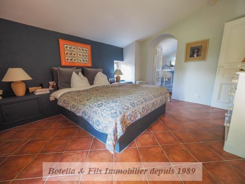 Immobile residenziali di prestigio casa Uzes 1200000€ - Fotografia 9