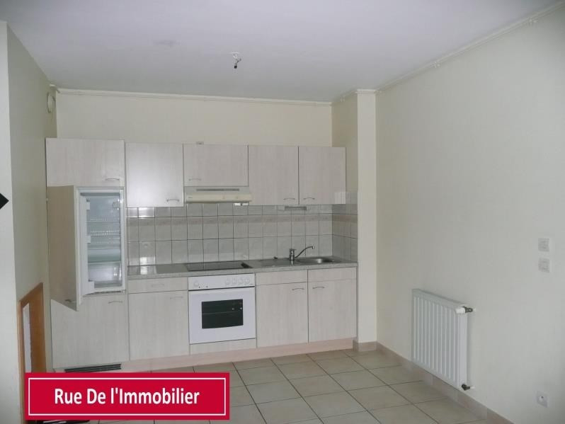 Vente appartement Soultz sous foret 131650€ - Photo 6