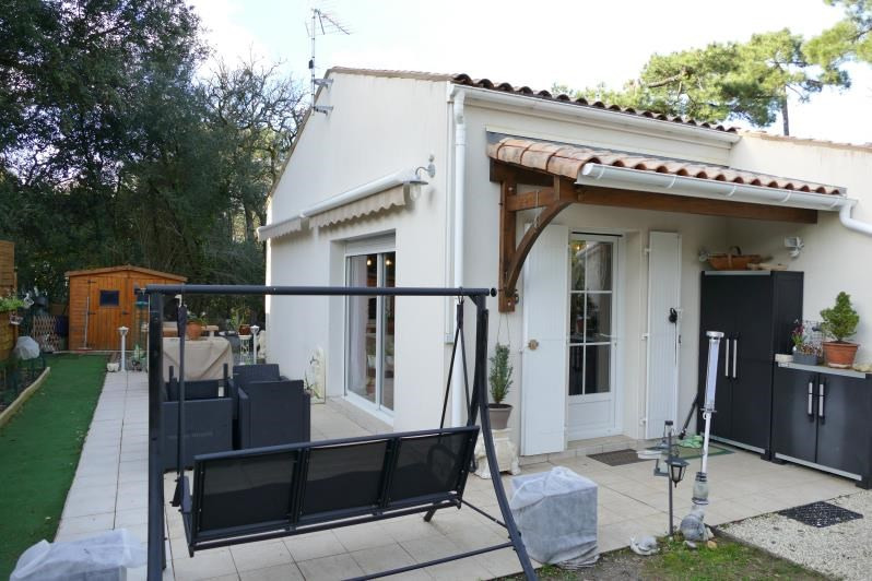 Life annuity house / villa Meschers sur gironde 42 100€ - Picture 2