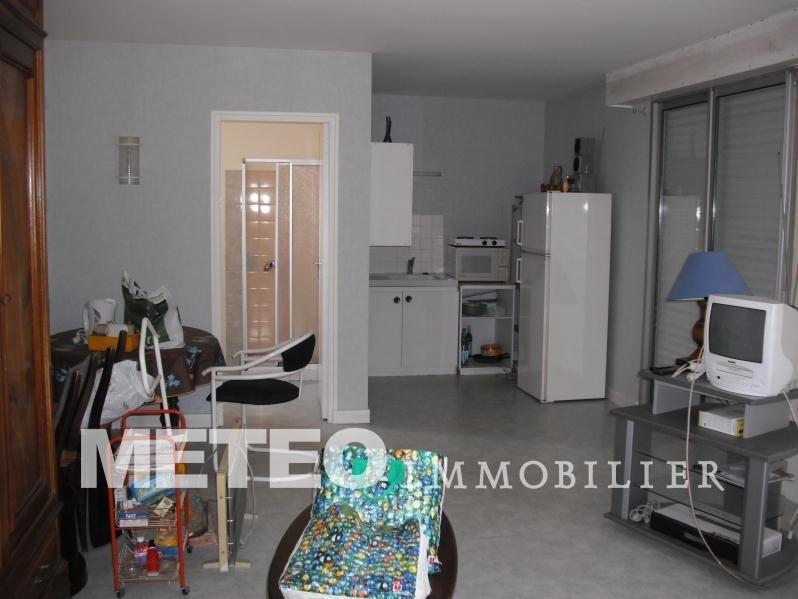 Sale house / villa Lucon 177000€ - Picture 3