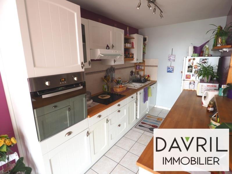 Vente appartement Eragny 179000€ - Photo 2