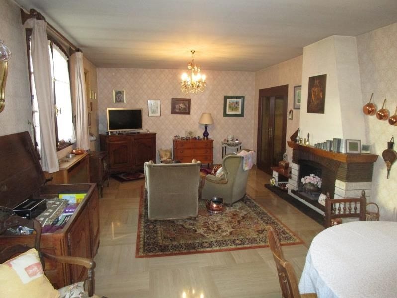 Sale house / villa Margency 570000€ - Picture 3