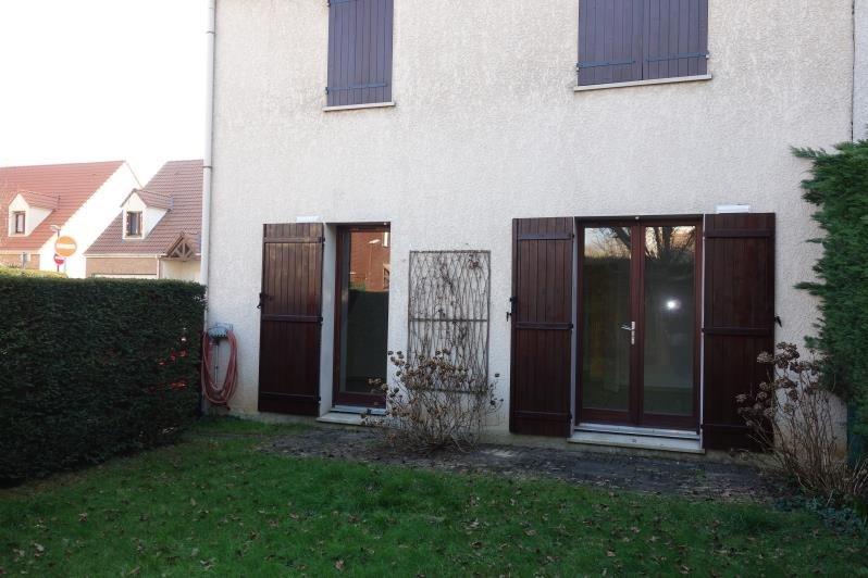 Rental house / villa Guyancourt 1450€ CC - Picture 4