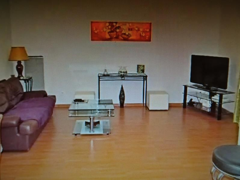Rental apartment Aussonne 659€ CC - Picture 1